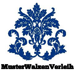 Logo Musterwalzenverleih